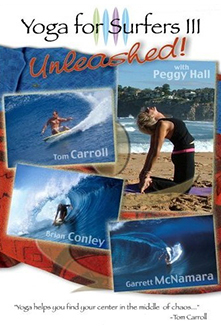 Yoga for Surfers III: Unleashed!