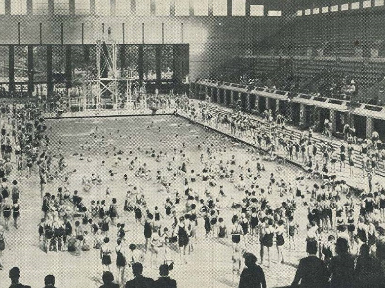 Уэмбли, 1934 год