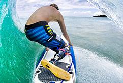 ISA анонсирует чемпионат мира по адаптивному серфингу