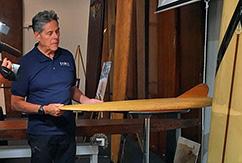 Исторические ценности сёрф-культуры решено включить в экспозицию Смитсоновского института