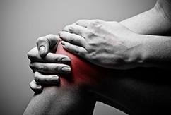 Сёрфинг травмы колена