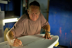 Легендарный шейпер и сёрфер Питер Дэниэлс ушел из жизни
