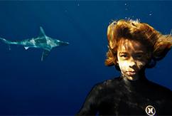 The Wild: Юный Ноа Бешен под прицелом Аарона Либера