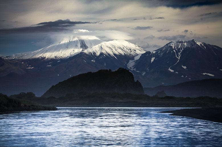 Парадокс Тани Елизарьевой:  одновременная любовь к холодной зиме и серфингу