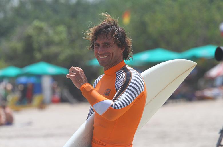 Серфинг от Никиты Замеховского-Мегалокарди