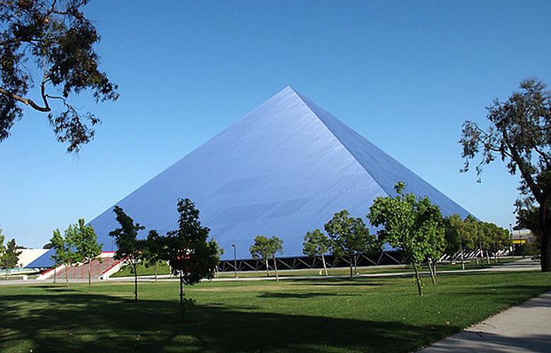 10. Университет штата Калифорния в Лонг-Бич