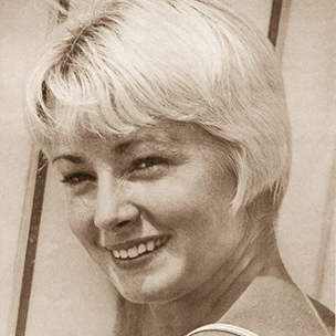 Линда Бенсон