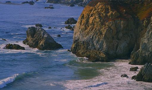 Солнечная Калифорния