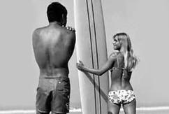 Секс и сёрфинг: исторически неразлучны и взаимно притягательны