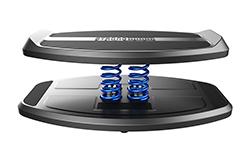 Тренажер для улучшения баланса Strong Board