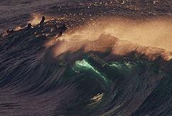 Вдохни океан - творчество Милы Мельниковой