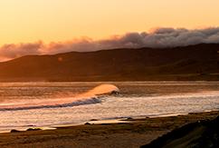 Центральное побережье Калифорнии от Кори Гер