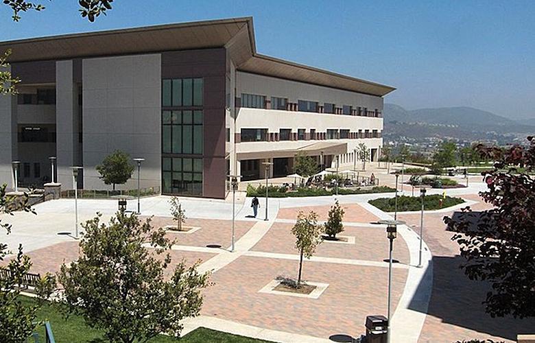 9. Университет штата Калифорния в Сан-Маркос