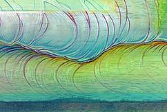 Спенсер Рэйнольдс: волны и окружающая природа