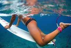 Пятнадцать женщин, которые сёрфят лучше вас. Часть 2