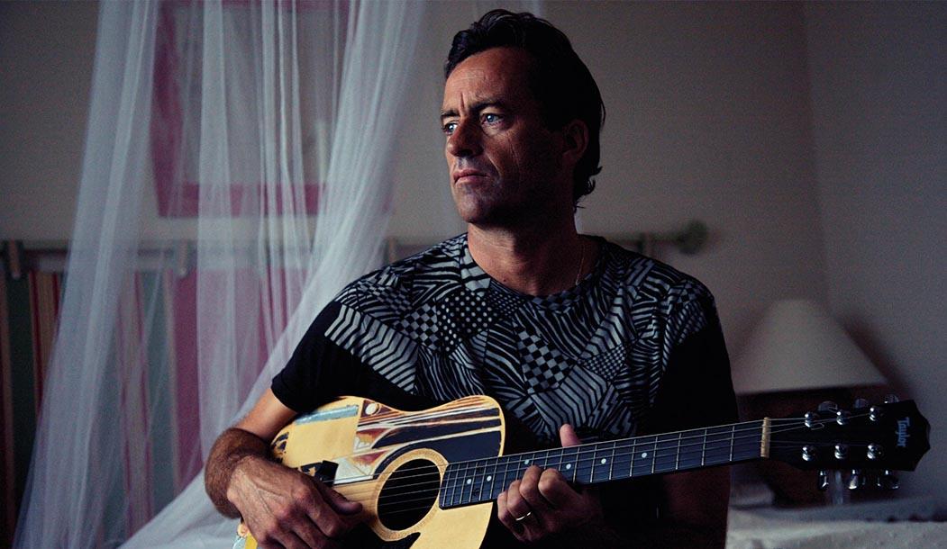 Том Каррен 1985, 1986