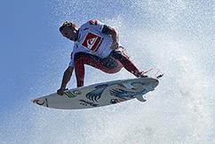 Как в сёрфинге оцениваются заезды