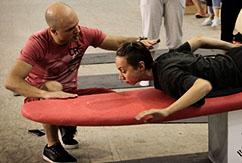 Серф-тренировки в Москве: отличный способ подготовить себя к выходу в океан