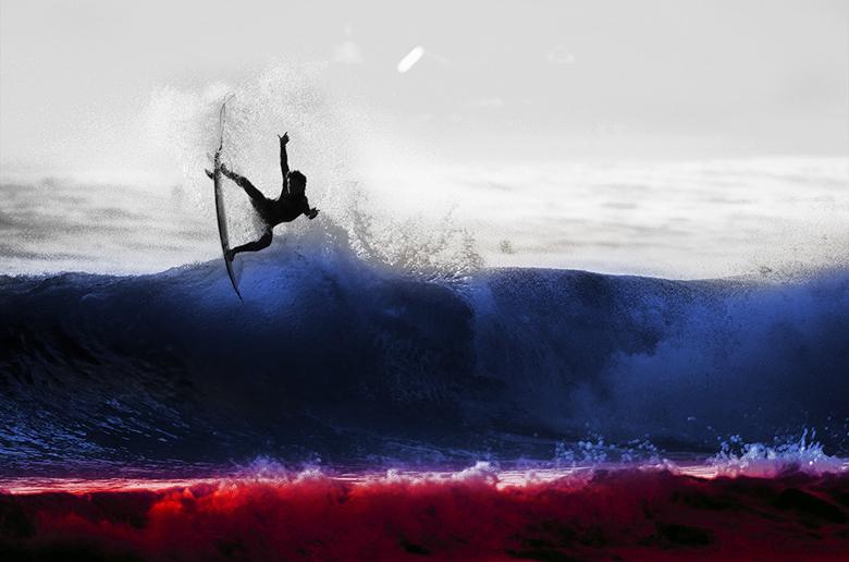 Как 9 октября серфинг официально признали видом спорта в России?