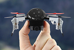 Micro Drone 3.0 мал, да удал