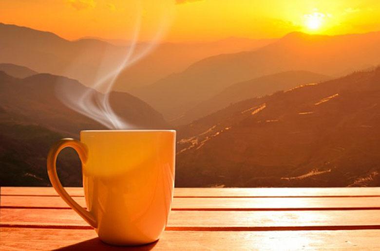 Шесть альтернатив кофе для утреннего старта