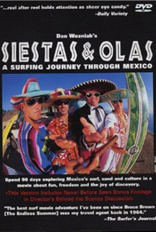Siestas & Olas: A Surfing Journey Through Mexico