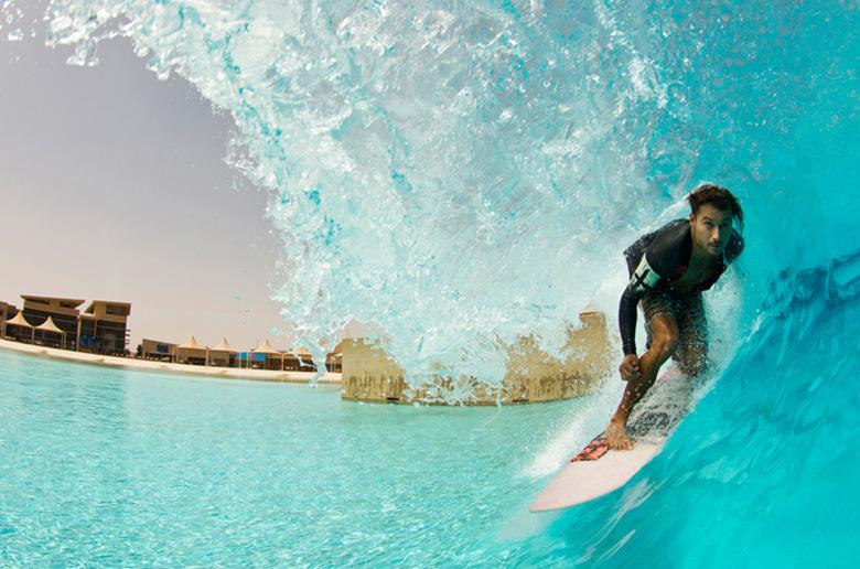 Второй саммит по сёрф-паркам обсудит будущее спорта вне океанов