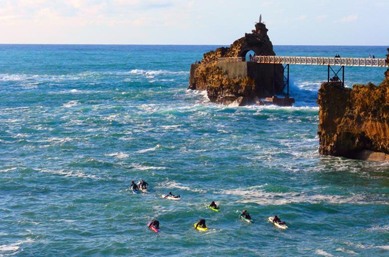 Здравоохранение по-французски: сёрфинг вместо таблеток
