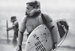 Сёрфинг и сёрферы в мире «Звездных войн»