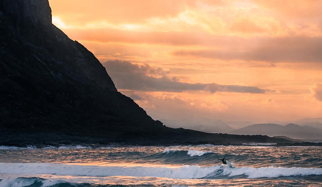 Fjordlapse Photorgaphy
