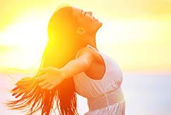 Польза солнечного витамина