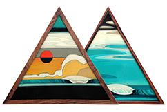 Треугольники Эрика Абеля