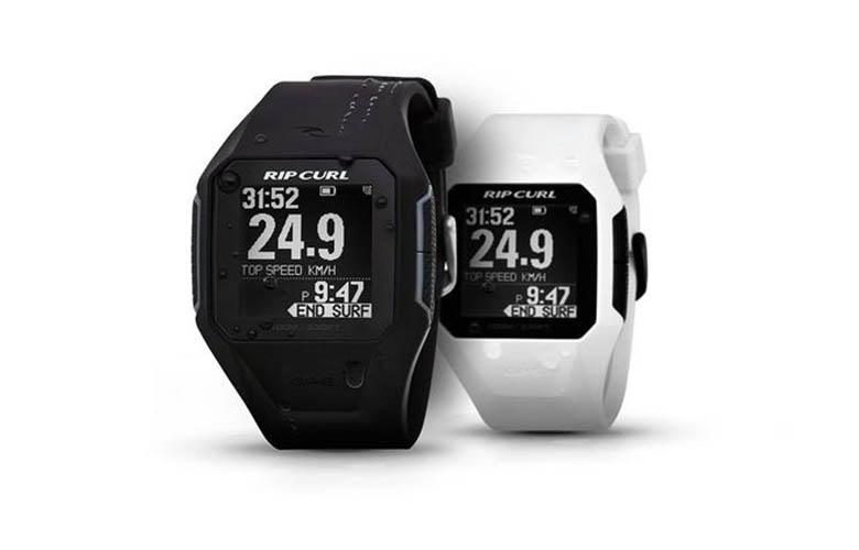 Часы от Rip Curl с GPS