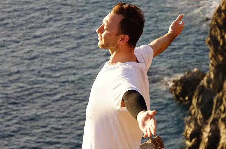 Рома Зверь: «Серфинг - это и прикольно, и полезно, и волнительно одновременно!»