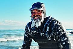 Девять предметов первой необходимости для зимнего сёрфинга
