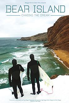 BjØrnØya — Bear Island