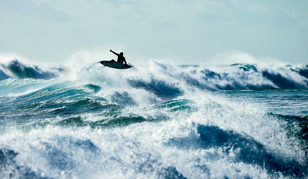 Торри Майстер получает высокие дивиденды с рискованной каталки в Западной Австралии.