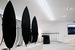 Haydenshapes открывает необычный сёрф-магазин