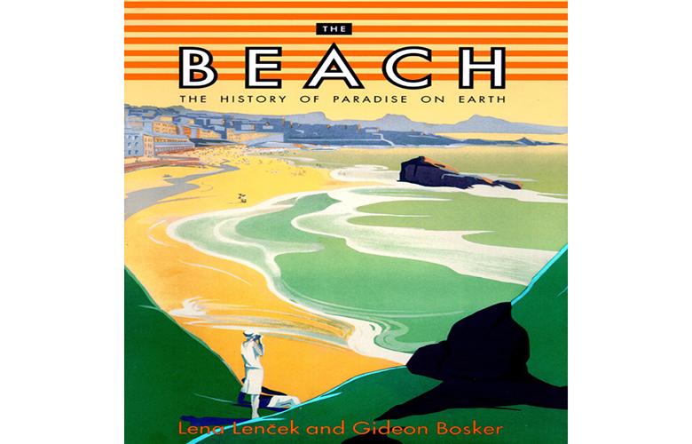 Пляж: история рая на земле