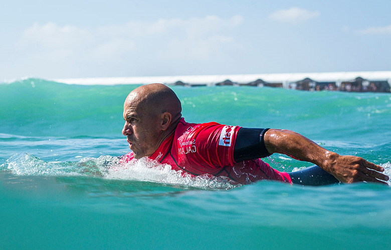 Kelly Slater ( USA)