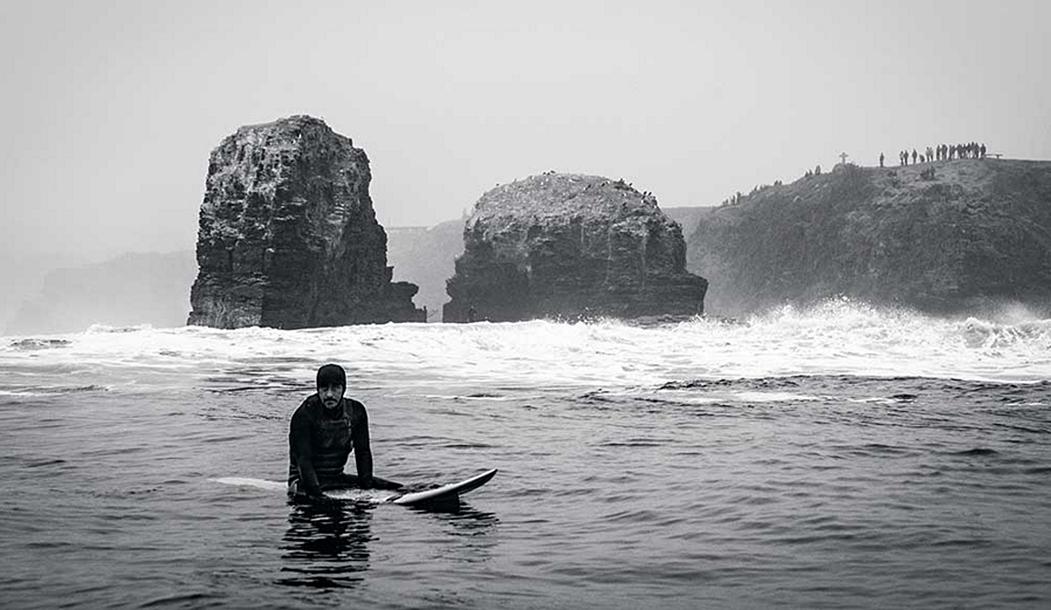 Декабрьский фильм о Рамоне под названием «The Fisherman's Son» получил приз зрительских симпатий по результатам опроса журнала Surfer.