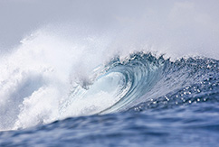Страна для серф-трипа: Мальдивы