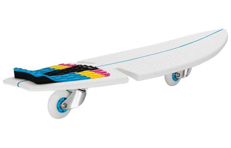 RipSurf – необычный скейтборд для сёрферов