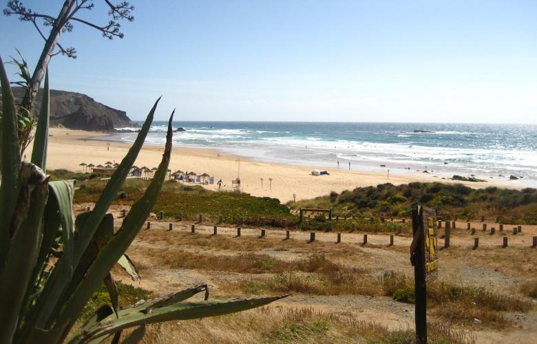 Пляж Амадо