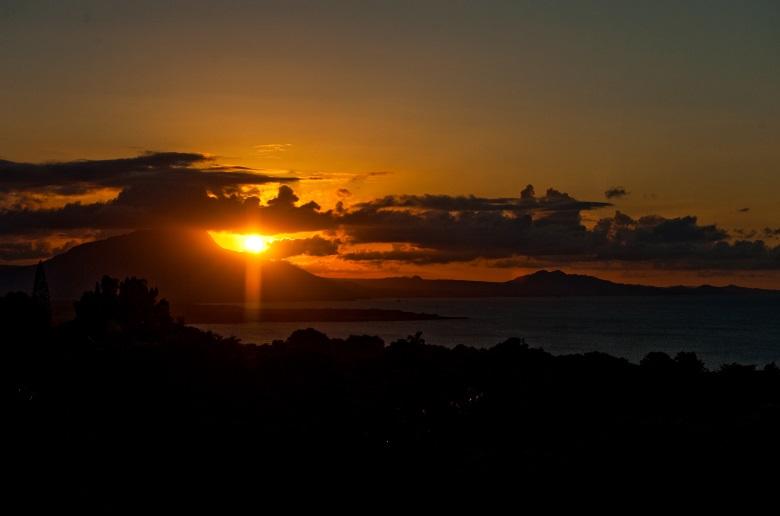 Страна для серф-трипа: Доминикана