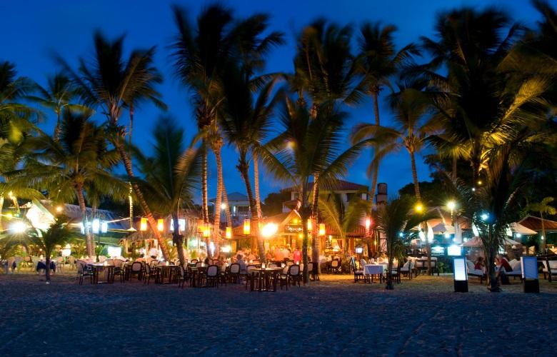 Эксклюзивные фото от Министерства туризма Доминиканской Республики