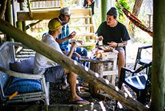 Кулинарная сёрф-поездка по Латинской Америке