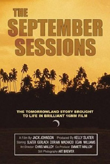 Jack Johnson – September Sessions