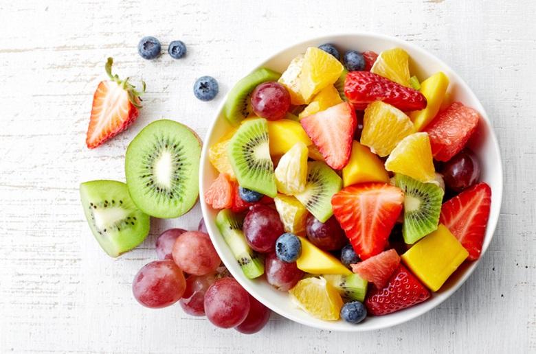 15 суперфруктов и ягод, обязательных для сёрферской диеты
