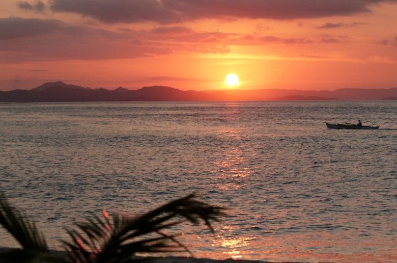 Страна для серф-трипа: Филиппины
